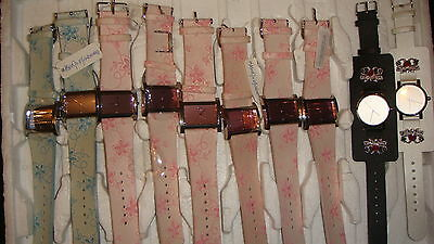 Trade Only Job Lot Of 10 X  Mixed Prototype  Watches 100% Gen <