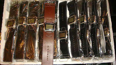 Trade Only Job Lot Of 20 X  New Playboy  Watches 100% Gen .<<<