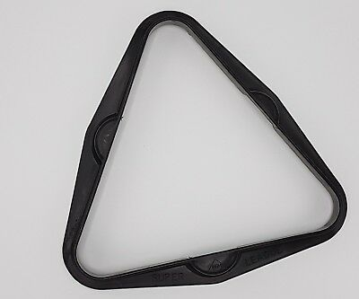 Club quality Pool table triangle for pub style tables