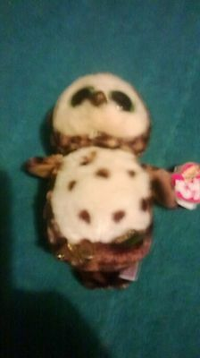ty beanie boos sammy new with tags 6 inch