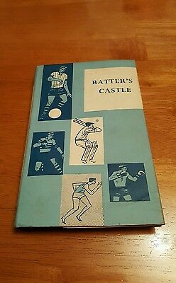 Batter's Castle by ian peebles
