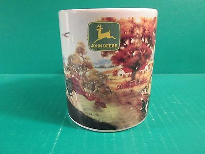 John Deere  Coffee Mug - Licensed Product