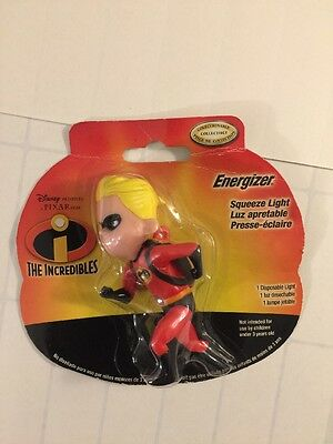 Energizer Mr Incredible Light Up