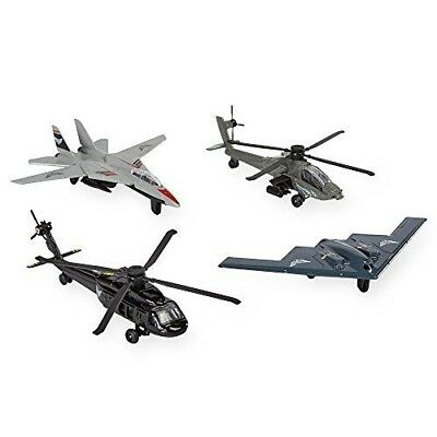 True Heroes Sentinel 1 Die Cast Sky Wings - 4 Pack by Toys R Us. Free Delivery
