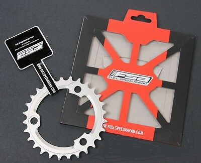 FSA Pro MTB Alloy WB242 28T M10 Chainring    86mm BCD   CLEARANCE PRICE