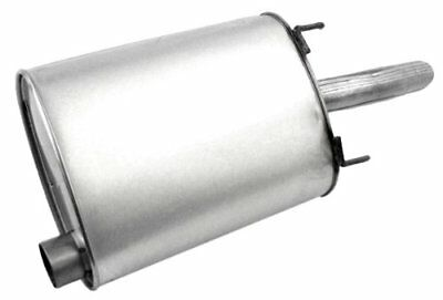 Exhaust Muffler-SoundFX Direct Fit Muffler Walker 18893