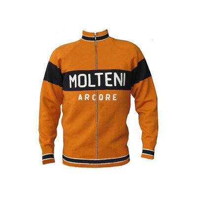 MOLTENI thermal fleece cycling jersey jacket XS,S,M,L,XL,XXL,3XL,4XL,5XL,6XL,7XL