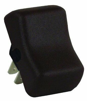 Jr Products 12165 Brown Spst On-Off Switch