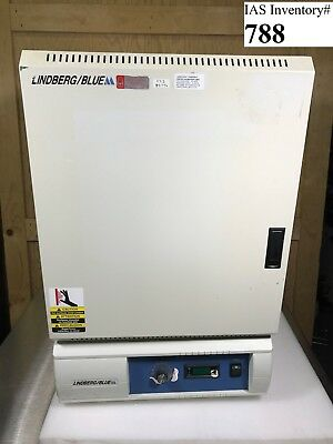 Lindberg Blue G01310A Gravity Oven (used working, 90 day warranty)