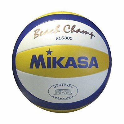 Mikasa JAPAN FIVB Official Beach Volleyball VLS300 See original listing.
