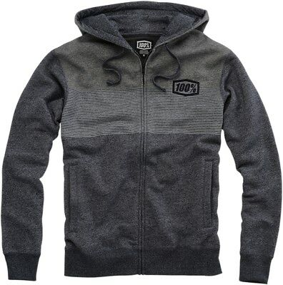 100% Primer Zip Up Hoody