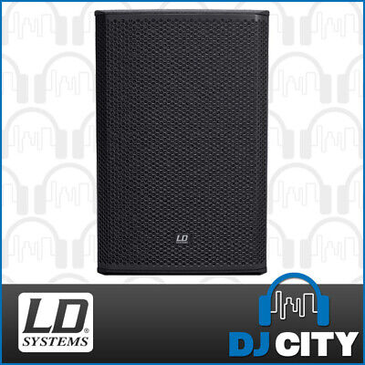 "LD Systems Stinger15A G3 Powered 15"" Active PA Speaker 1000W Peak Power"