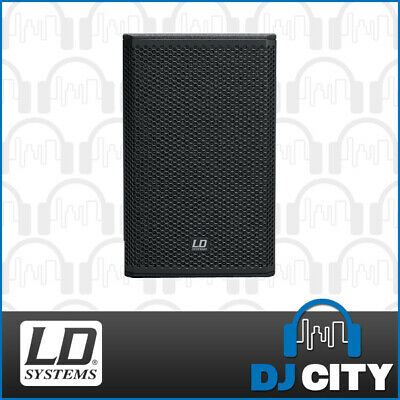 "LD Systems Stinger10A G3 Powered 10"" Active PA Speaker 600W Peak Power"