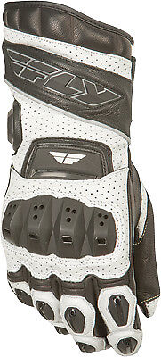 Fly Racing FL2 Leather Gloves Powersports Motorcycle