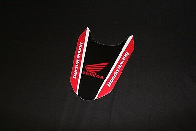 Honda Cr - Crf - Crfx  Front Gaurd Decal Mx Graphics Decals Stickers