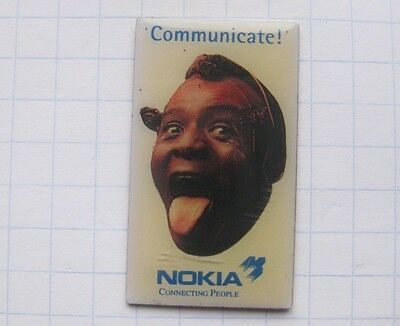 NOKIA / COMMUNICATE    .......................... Handy Pin (121g)