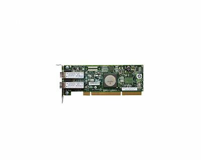 Emulex Light Pulse LP11002 4Gb/s Fibre Channel PCI-X2.0 Dual Channel