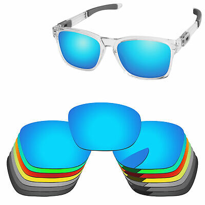 PapaViva Polarized Replacement Lenses For-Oakley Catalyst Multi-Options