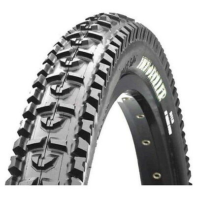 Cubierta Maxxis High Roller Wire