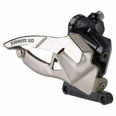Desviador SRAM X0 2x10 Low Direct Mount S3 39T Top-Pull