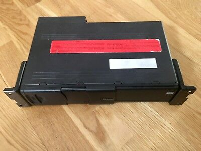 Genuine BMW 6 CD Changer from E46 (691338)