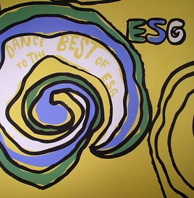 ESG - Dance To The Best Of ESG (Record Store Day 2014) - Vinyl (limited 3xLP)