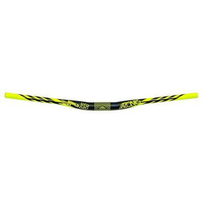Manillar Azonic World Force 35 Negro-Amarillo