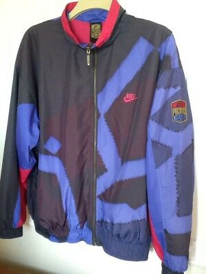 Vintage Nike Shell Tracksuit Top