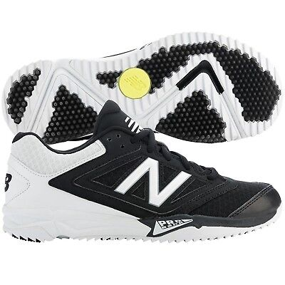 (10 B(M) US, Black/Whit) - New Balance Women's St4040b1. Shipping is Free