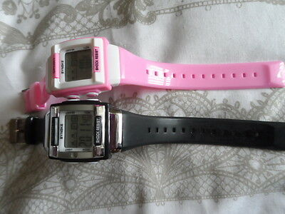 kids sport watches girls and boys, joblot of 31, may need batteries..