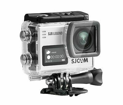 SJCAM SJ6 Legend Actionkamera 4k Touchscreen Wasserdicht