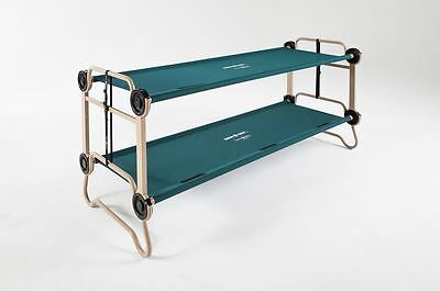 Cam-O-Bunk XL 19792B/XL by Disc-O-Bed