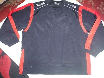 Kooga Rugby Mens  Over Head Large Training Top
