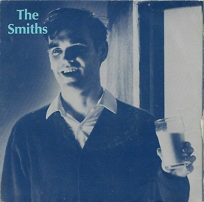 "The Smiths - What Difference Does It Make? - 7"" Single"