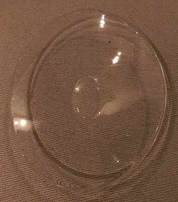 Large Clear Glassware By Orrefors Sweden