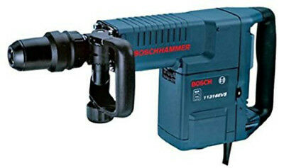 BOSCH 11316EVS SDS Demolition Hammer 360° 14 AMP NEW w/Full Warranty