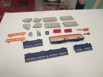 Lot Of Majokit Parts  And Accessories 4