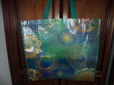 NWT Reusable Large Shopping Tote Bag