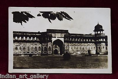 Vintage Rare Beautiful Photograph Highly Decorative Collectible.i57-4