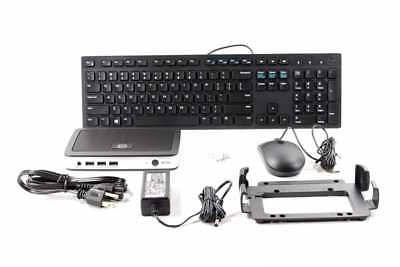 New Dell Wyse 3020 ThinClient 2GB Ram 4GB Flash for ThinOS 6DHVM