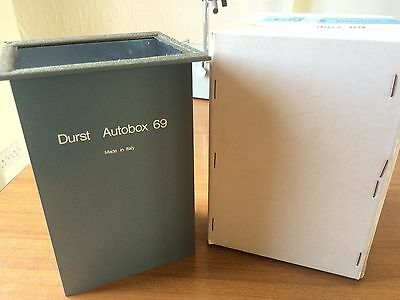 DURST AUTOBOX 69 Boxed