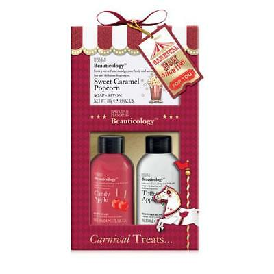 Baylis & Harding Beauticology Carnival Treats Trio Gift Pack FREE P&P