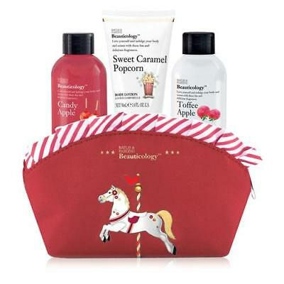 Baylis and Harding Bag Gift Set - Beauticology Carnival Treats