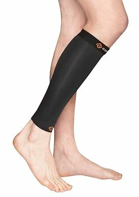 Copper 88 Calf Compression Sleeve with 88% Copper Fiber Embedded Nylon