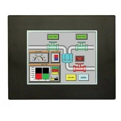 """Ez-T10C-Fs, 10"""" Tft Color, Serial Drivers Only Mfgd"""