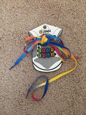 Zumba Accessories Shoe Laces