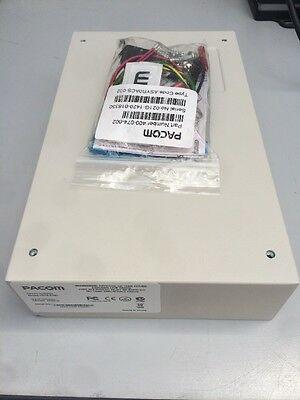 Pacom Systems 1076ENC 2 door interface 400050010 .