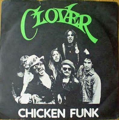 "Chicken Funk 7"" : Clover (3)"