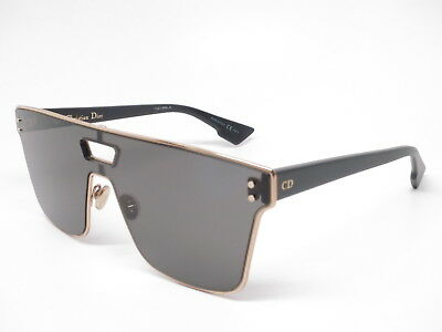 9df722dcc7 NEW CHRISTIAN DIOR Diorizon 2 S PJP 70 Blue Brown Sunglasses ...