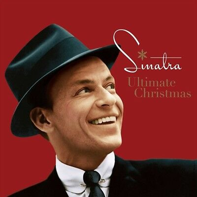 Frank Sinatra - Ultimate Christmas (2 Lp) Vinile Musica Nuovo - Frank Si-405941